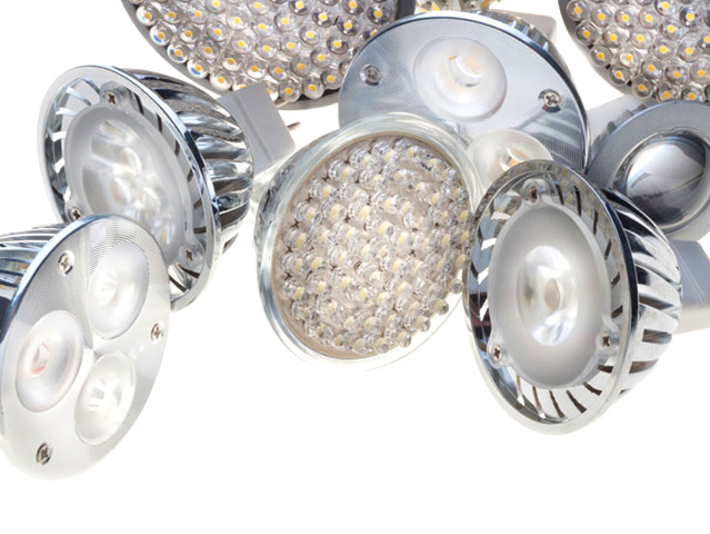 LED Lighting Worksop