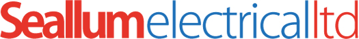 Seallum Electrical Logo