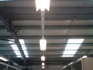 Commercial Electrical Services from Seallum Electrical Limited