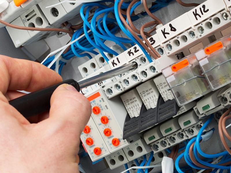 Domestic Electricians in Worksop - Seallum Electrical Ltd